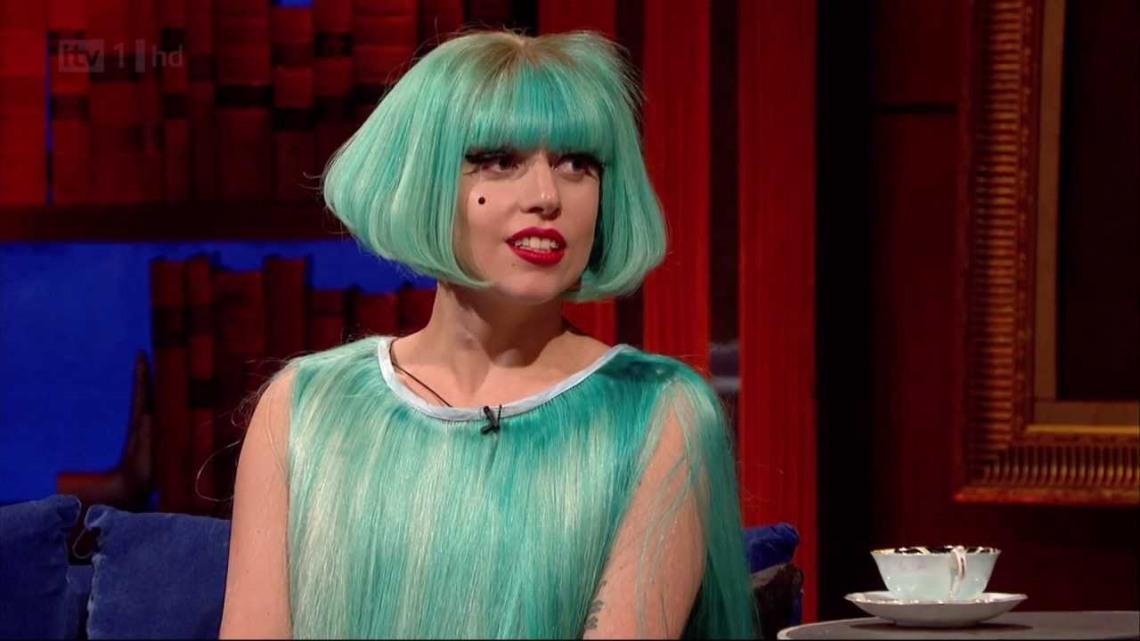 Gaga 4