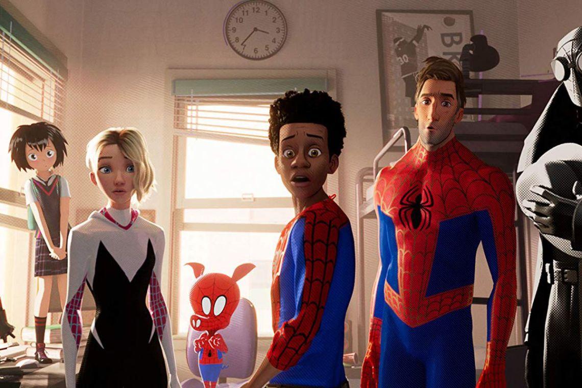 spider 3