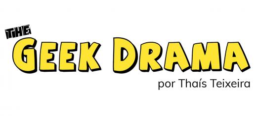 The Geek Drama