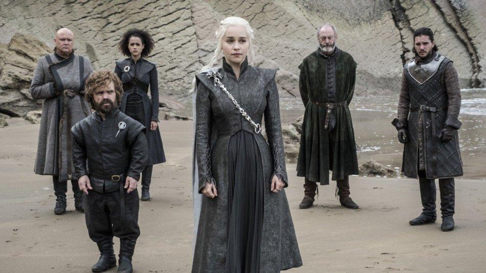 game of thrones daenerys crew