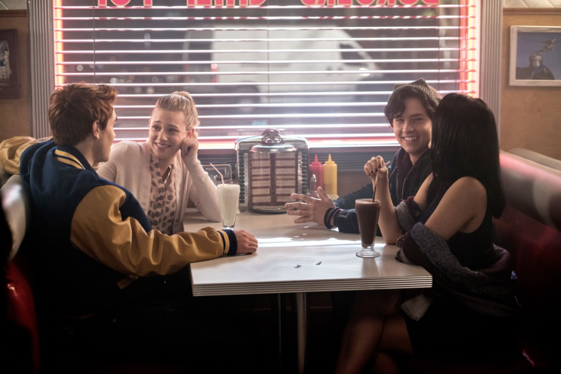 riverdale friendshipe