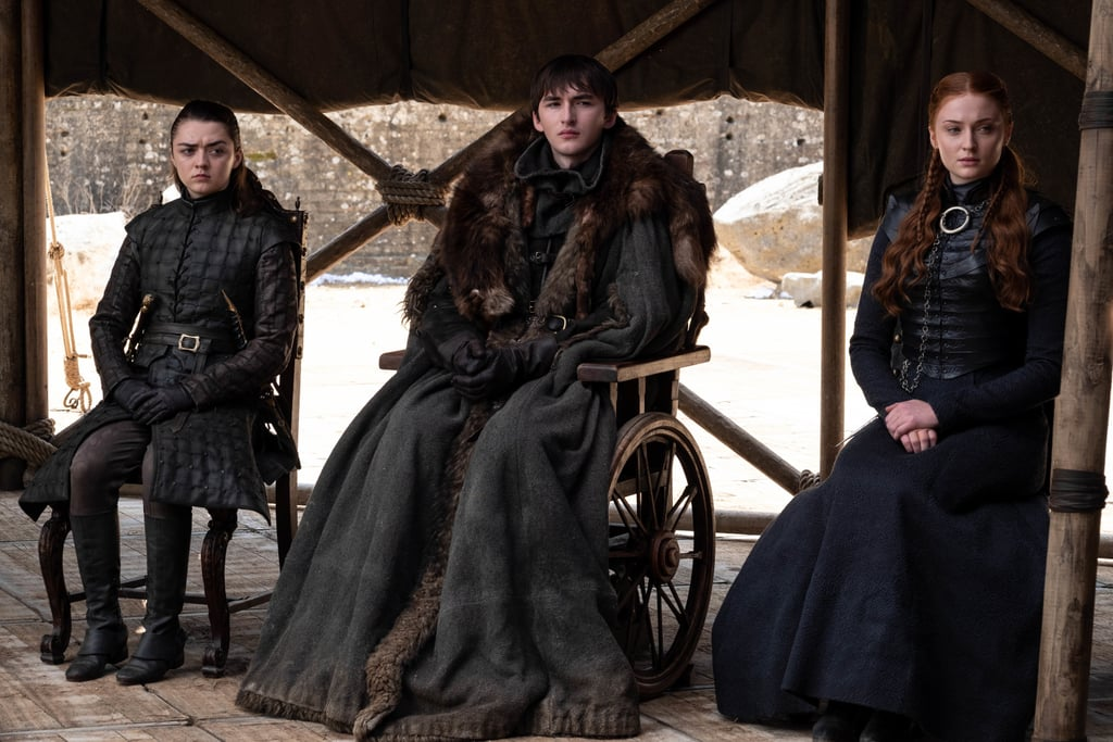 stark family united