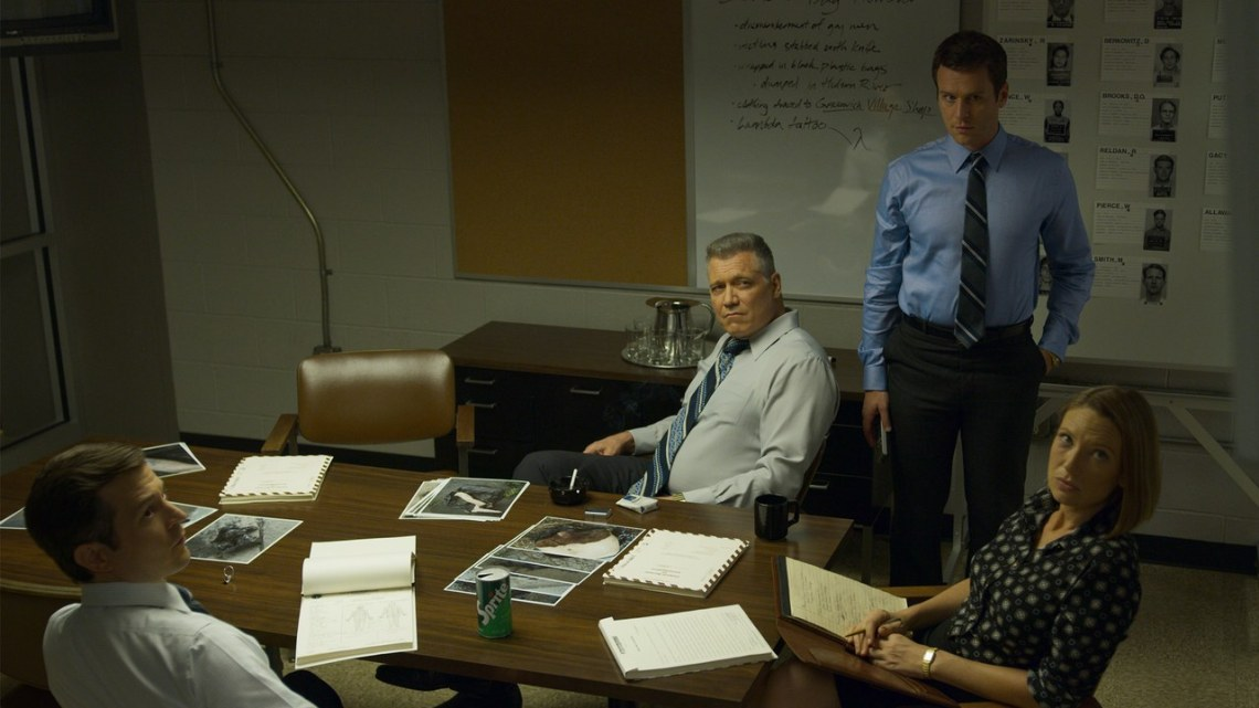 mindhunter 2 temporada critica