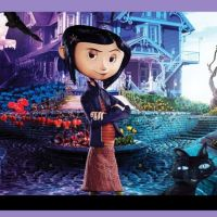Coraline ilustra realidade sombria de crianças negligenciadas