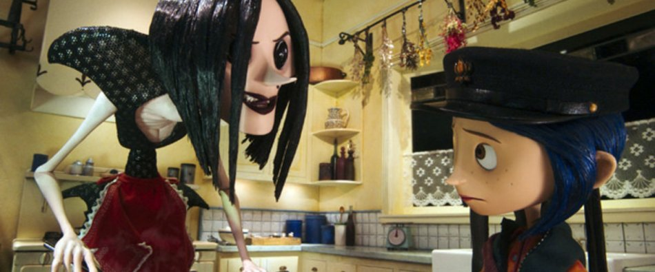 coraline outra mãe