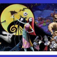 Jack Skeleton é ícone do Halloween e do subversivo